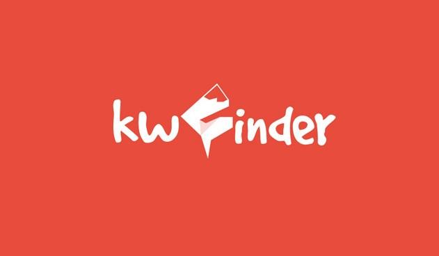 kwfinder anahtar kelime aracı