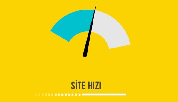 site hızı