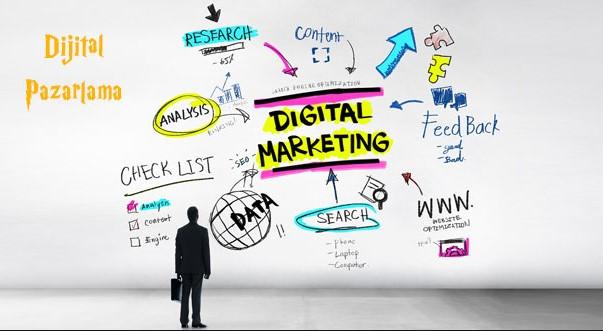 dijital pazarlama uzmanı istanbul